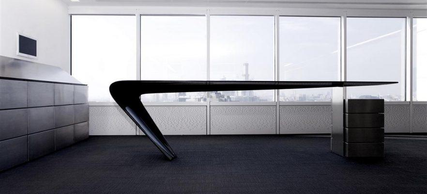 JRM Desk Amada Levete Architects
